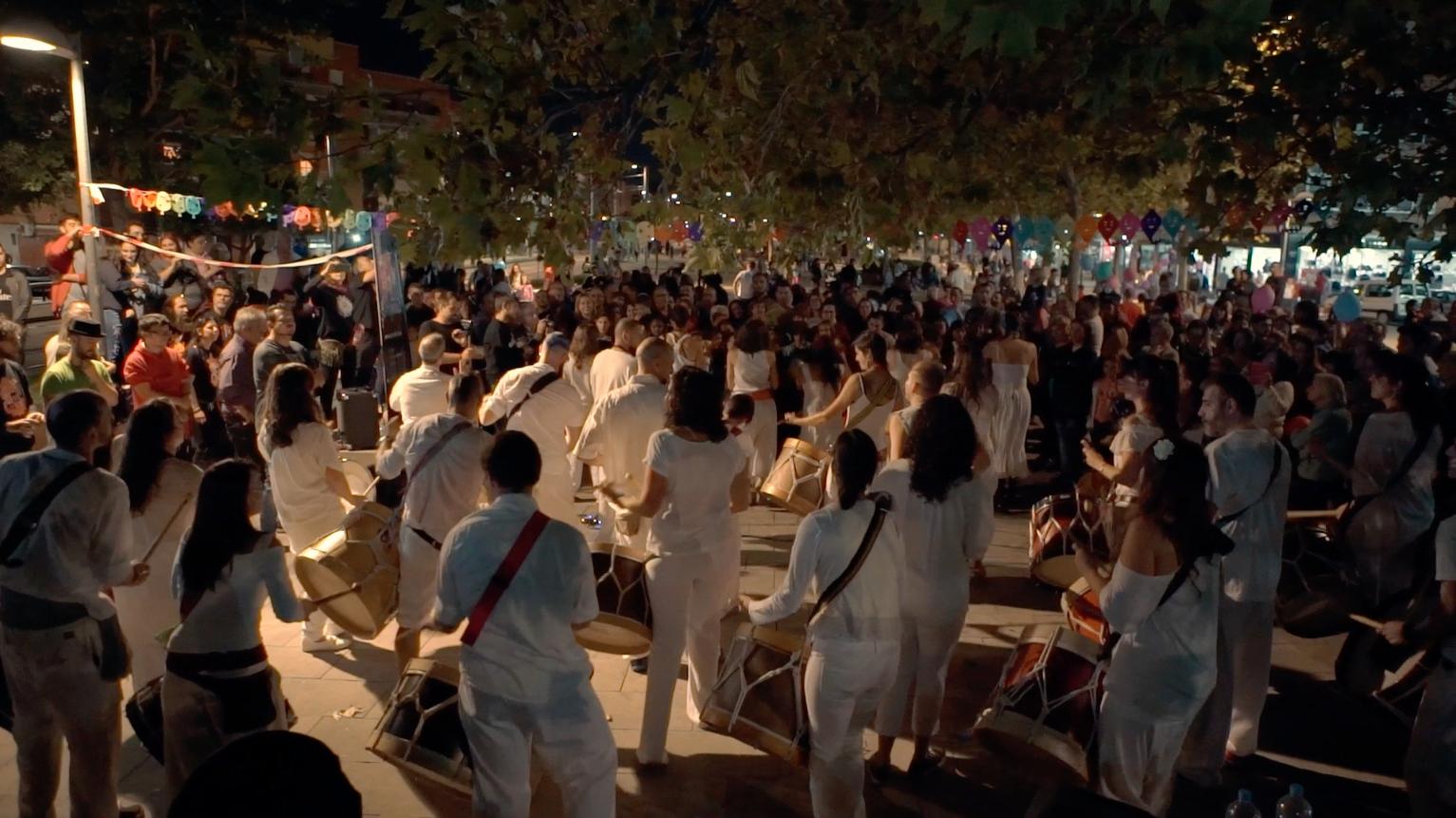 Carnaval de las Culturas de Ymalê