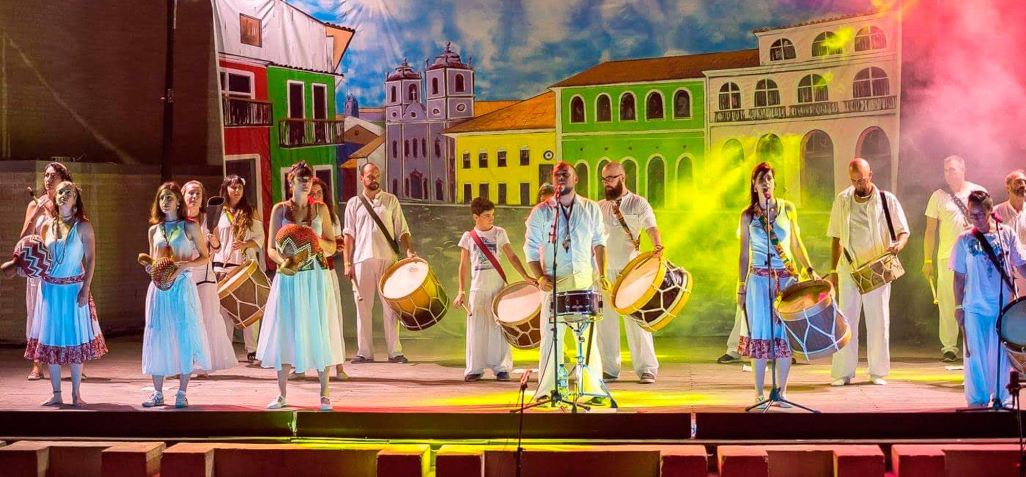 Asociación Cultural Ymalê